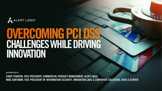 Overcoming PCI DSS Challenges While Driving Innovation