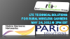 LTE Technical Solutions for Rural Wireless Carriers