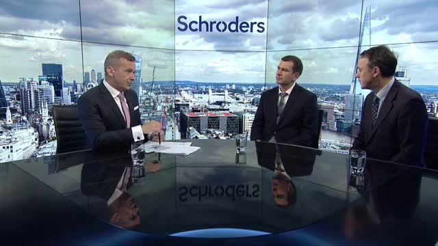Schroders Live: European Inflation