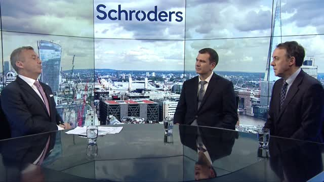 Schroders Live: Currency Risk