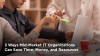 Three Ways Mid-Market IT Organizations Can Save Time, Money and Resources