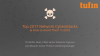 Top 2017 Cyberattacks & How to Avoid Them in 2018
