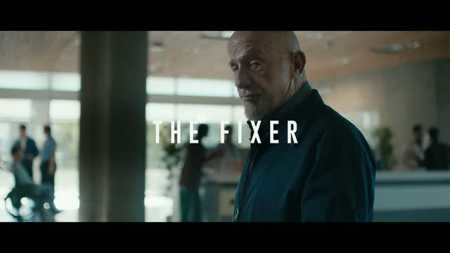 The Fixer Stops Hackers like The Wolf in their Tracks with HP Print Security