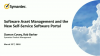Symantec Software Asset Management and the Newly Improved Software Portal