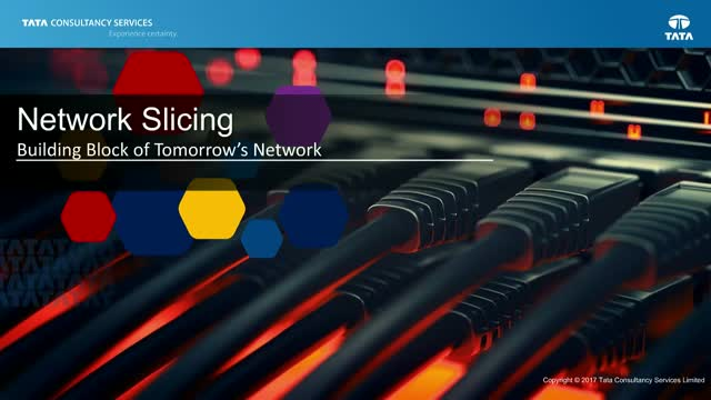Network Slicing: Building block of Tomorrow's Network
