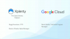 Building Valuable Insights With Your Data Using Xplenty and Google