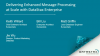 Delivering Enhanced Message Processing at Scale With Always-on Data Management