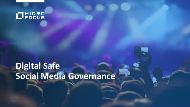 How Social Media Governance Protects Your Organization