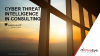 Intelligence-First: How Intelligence Enriches Security Consulting Services