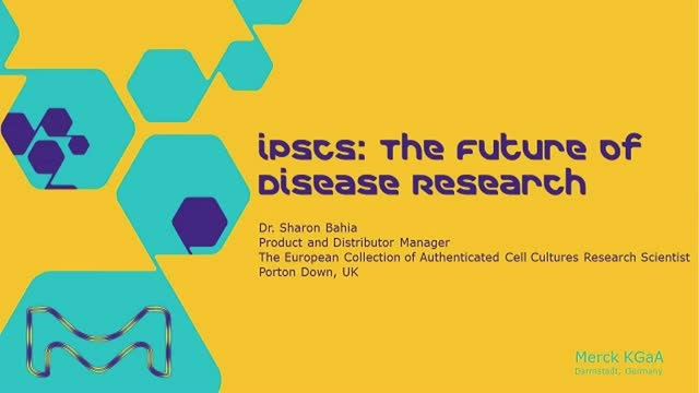 iPSCs: The Future of Disease Research