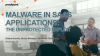 Malware in SaaS Applications: The Unprotected Exploit