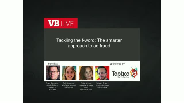 Tackling the f-word: The smarter approach to ad fraud
