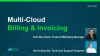 Multi-Cloud Billing and Invoicing with CloudCheckr
