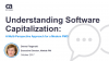 Understanding Software Capitalization: A Multi-Perspective Approach for a PMO
