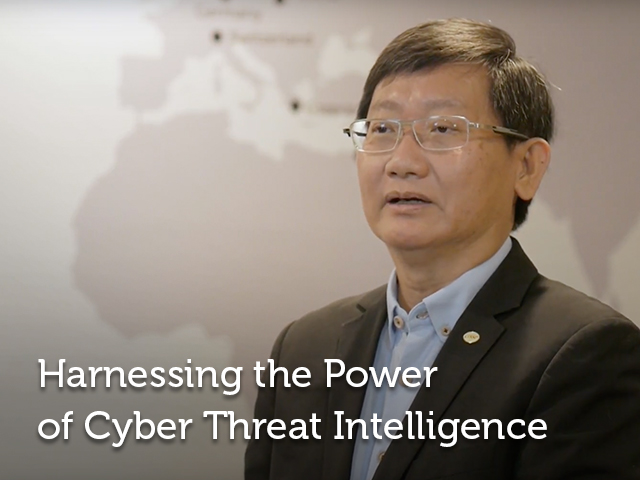 Harnessing the Power of Cyber Threat Intelligence