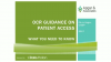 What You Need to Know: OCR Guidance on Patient Access