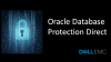Oracle Database Protection Direct