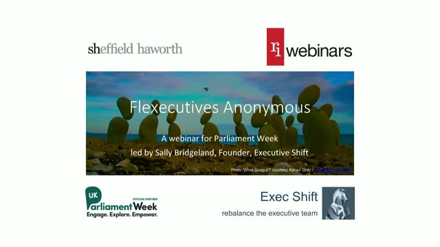 Flexecutives anonymous
