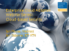 ICT KTN Webinar Series: Cloud Based Security
