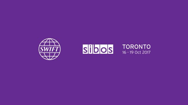 SWIFT@Sibos Day 3