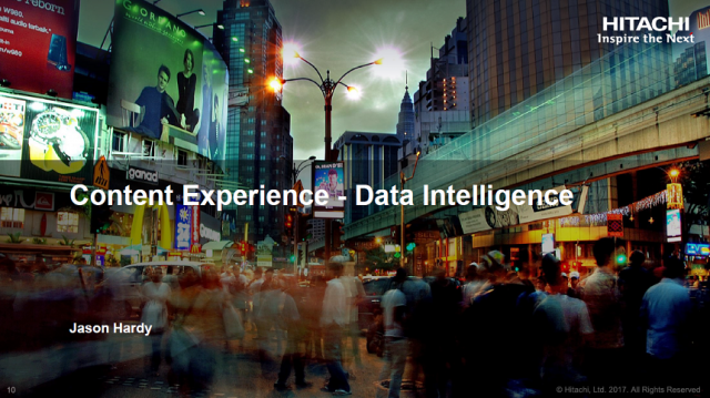 How to Deliver a Better Content Experience with Data Intelligence