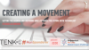 Creating a movement: Inspiring girls to shape the future with technology