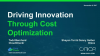 Driving Innovation through AWS Cost Optimization