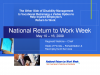 Vocational Retraining: a Viable Return to Work Option