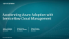 Accelerating Azure Adoption with ServiceNow Cloud Management