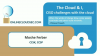 CISO Challenges with Cloud Computing