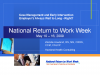 Case Management, Early Intervention and Return to Work