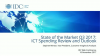 State of the Market Q3 2017: IT Spending Review and Outlook