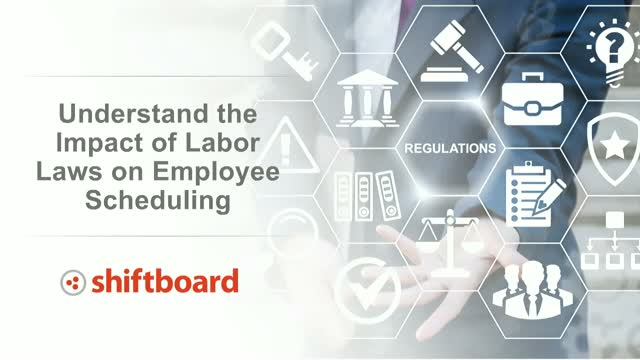 Understanding the Impact of Labor Laws on Employee Scheduling
