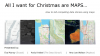 All I want for Christmas are maps. How to tell compelling data stories using map