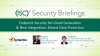 Endpoint Security for Cloud Generation & New Integrations Extend Data Protection