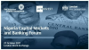 Nigeria Banking & Investment Forum, Capital Markets Partnership' Conference