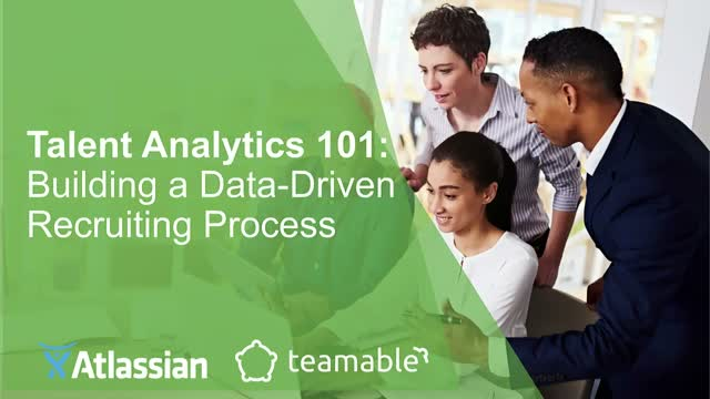 Talent Analytics 101: How to Build a Data-Driven Recruiting Process