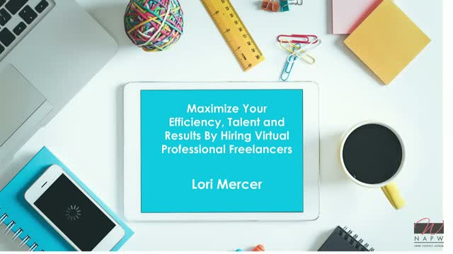 Hiring Virtual Professional Freelancers: Maximize your Efficiency and Resources