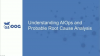 Understanding AIOps & Probable Root Cause Analysis
