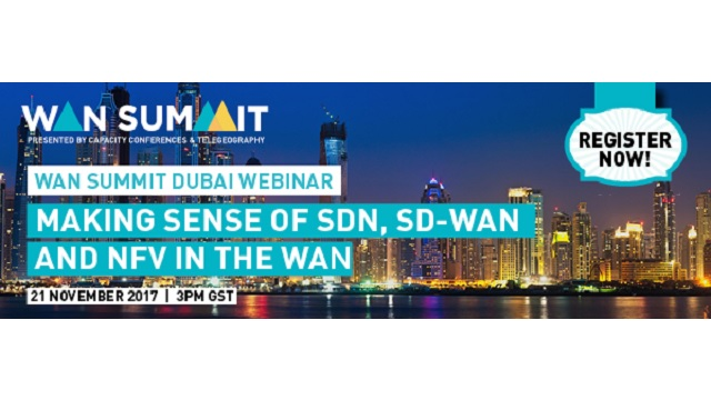 Making sense of SDN, SD-WAN and NFV in the WAN
