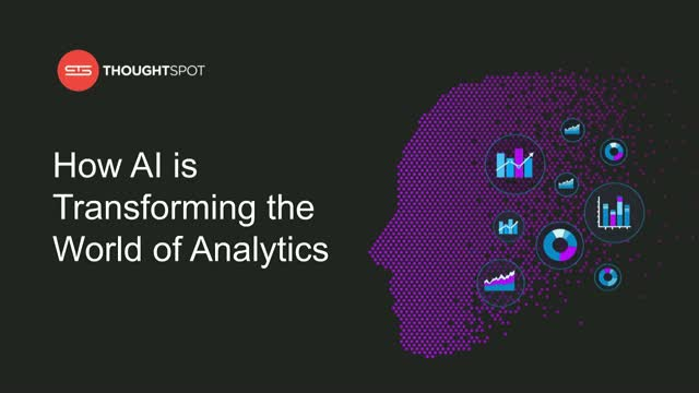 How AI is Transforming the World of Analytics