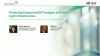 Powering EnterpriseDB Postgres with the right infrastructure