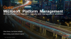 Dell|EMC Presents: Quest Microsoft platform management
