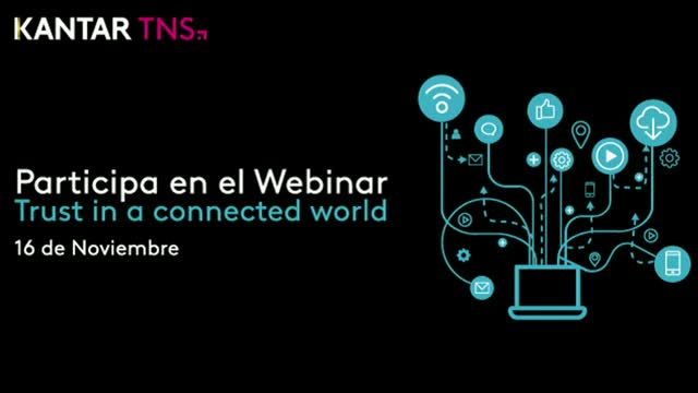 Connected Life - Webinar Latinoamérica