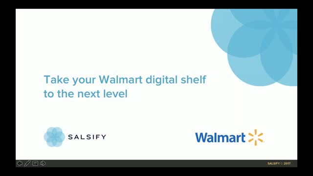 Take Your Walmart Digital Shelf to the Next Level