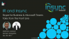 Skype for Business & Microsoft Teams - Tales from the front line with Insync