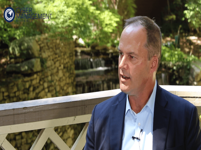 Former FBI Agent Steve Bongardt - Insights with Cyber Leaders -