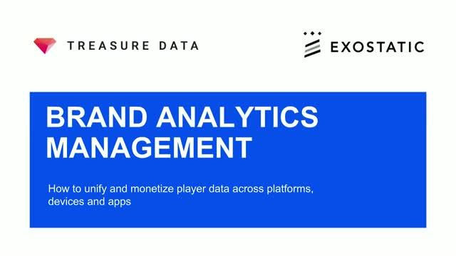 Brand Analytics Management: Measuring CLV Across Platforms, Devices and Apps