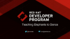 Teaching Elephants to Dance: Leading Digital Transformation with Microservices