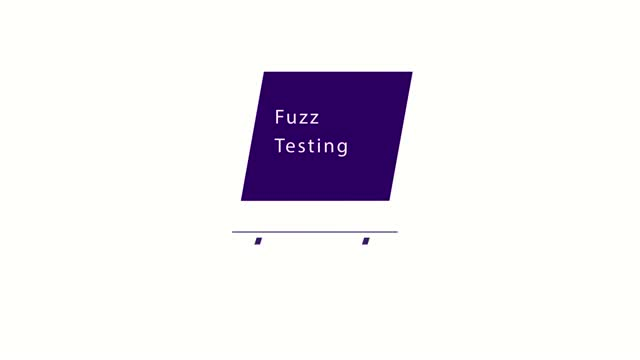 Fuzz Testing From Synopsys